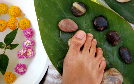 Mens Pedicure : Pedicure For Men for Pinterest